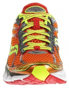 Saucony Ride 7 Running Shoe Review