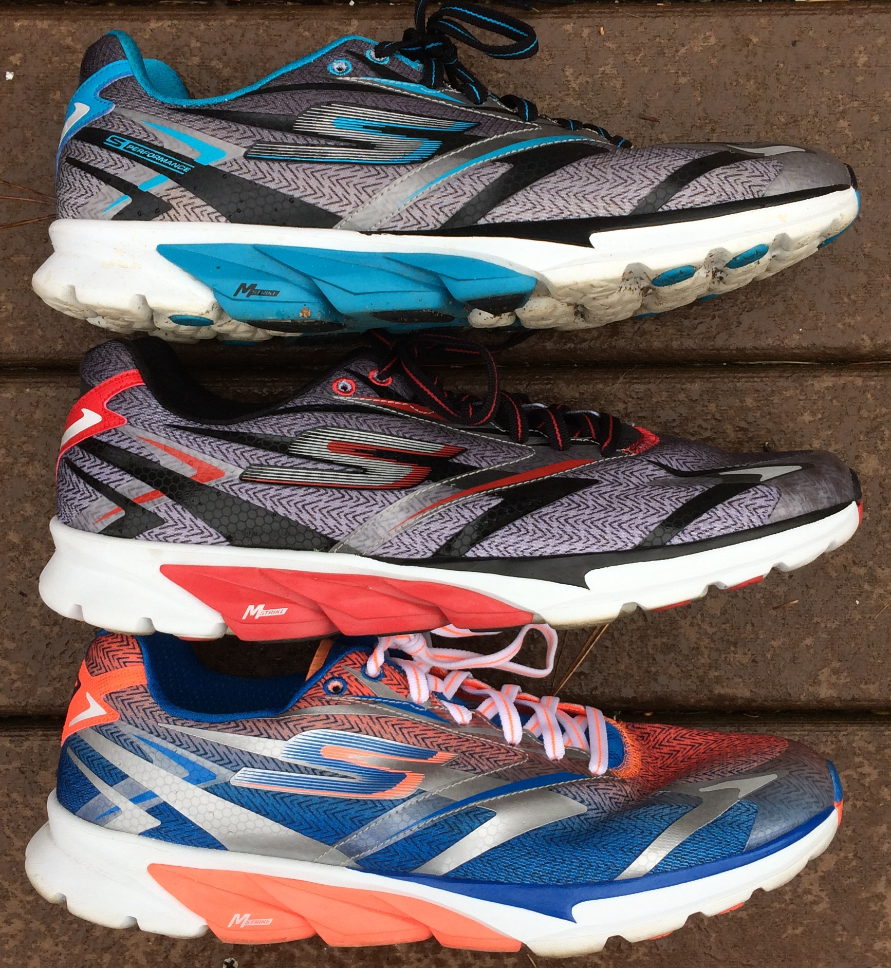 Skechers GoRun 4 Review: A Great Update