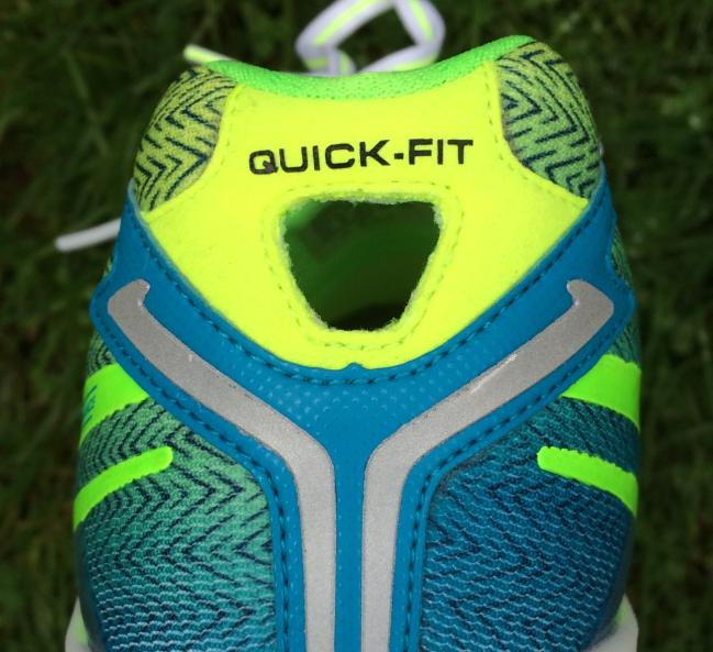 Skechers GoRun 4 Quick Fit Portal