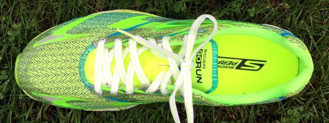 Skechers Mens Memory Fiam Walking Shoe