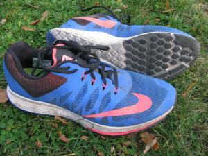 Nike Zoom Elite 7 Review: Versatile All-Around Trainer With Room for Improvement