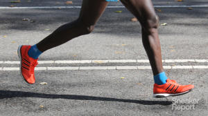 What Shoes Did the Top Runners Wear at the 2014 NYC Marathon?