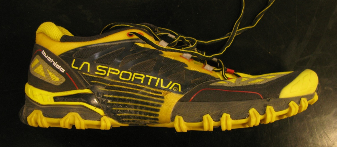 Lightest Trail Running Shoes