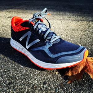 New Balance Fresh Foam Zante Review: A Better Fresh Foam