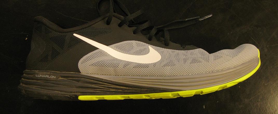 Nike Lunarlauch