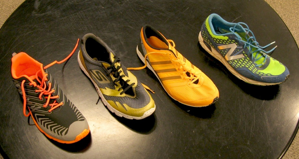 Road Running Shoes Best