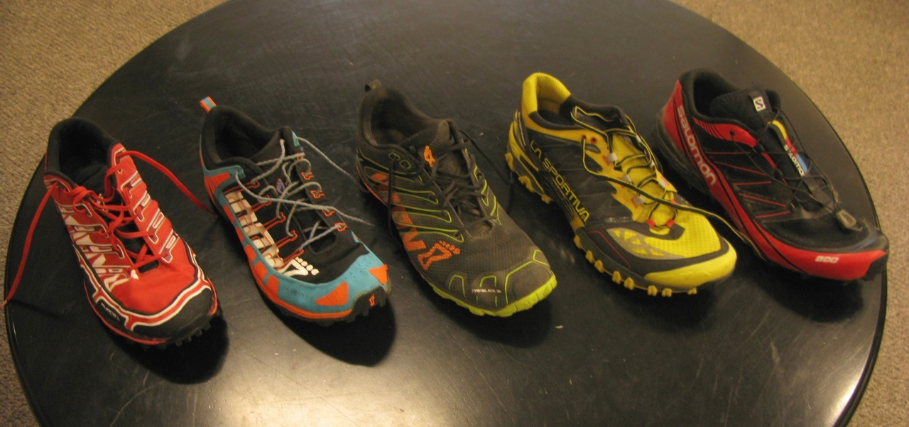 Best Trail Shoes For Hiking And Running
