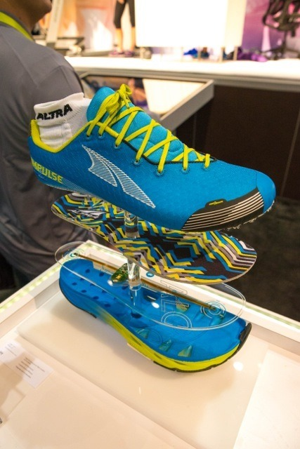Halo Running Shoes
