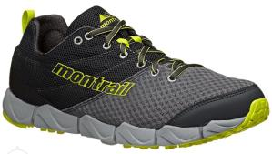 Montrail FluidFlex II Trail Shoe Review