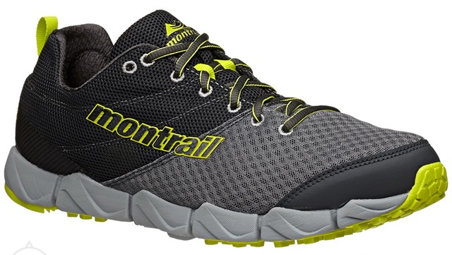 Montrail Fluid Flex 2 new color
