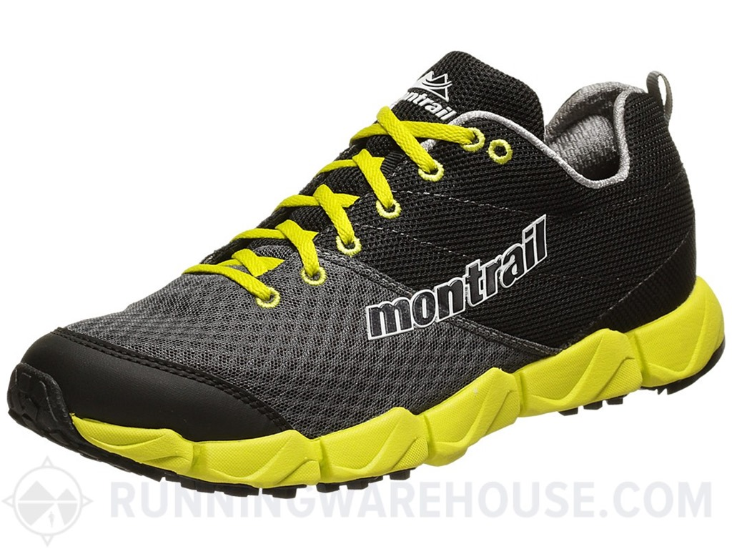Montrail Trail Running Shoes Rei