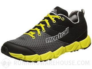 Montrail Fluid Flex Trail Shoes Women S Review