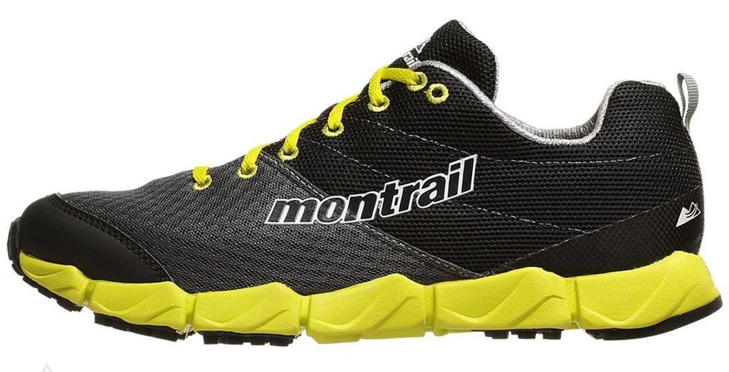 montrail fluidflex 2