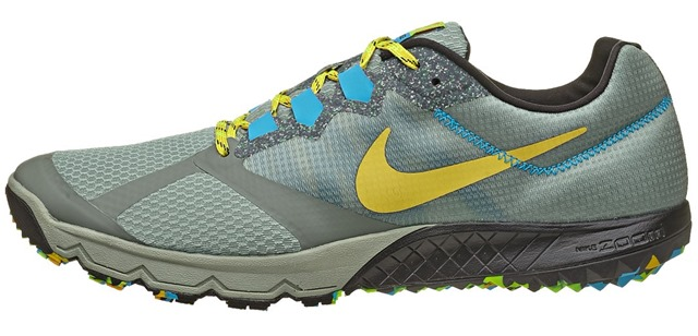 Nike Wildhorse 2