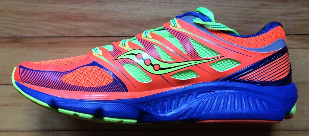 b126f38f71d0 Saucony ISOFIT Zealot Running Shoe Review