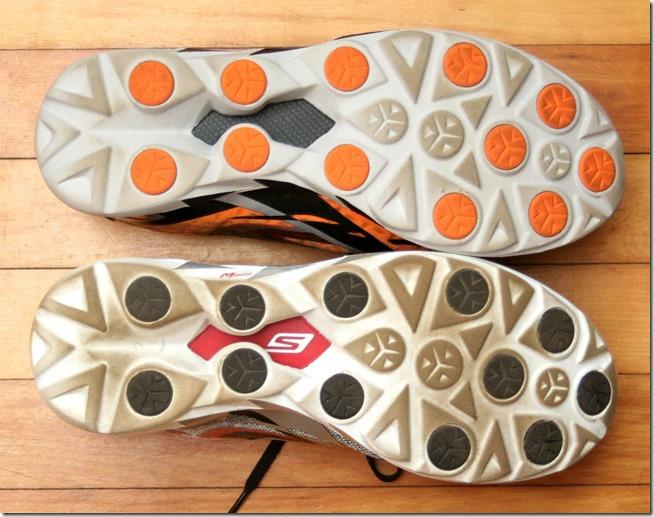 Skechers GoMeb Speed 3 Sole Plate