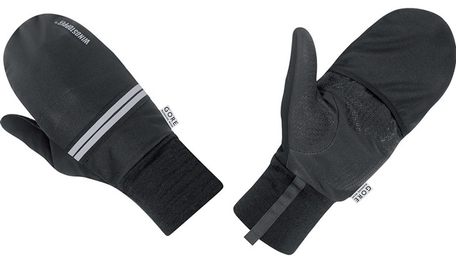GORE Urban Run Gloves 3