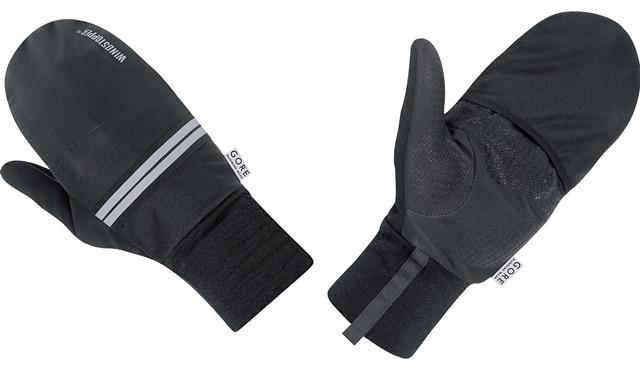 GORE Urban Run Gloves 3