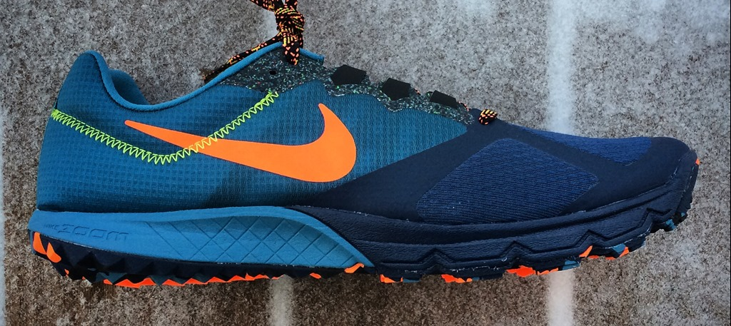 1b7da534530c Nike Wildhorse 2 Trail Shoe Review