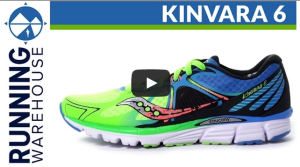 New Shoe Previews: Saucony Kinvara 6, Saucony Nomad TR, Nike Wildhorse 3, and Nike Terra Kiger 3