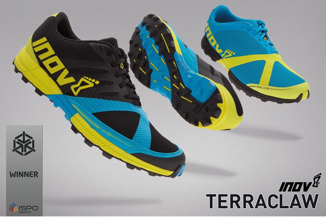 Trail Running Shoes To Keep An Eye On in 2015