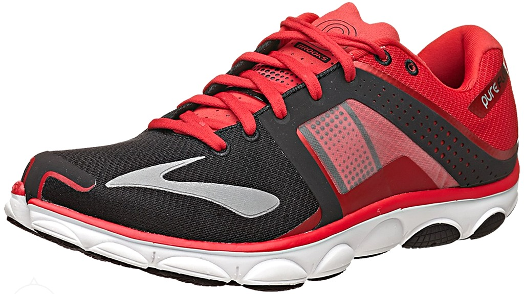 Brooks T Racer Shoes Review