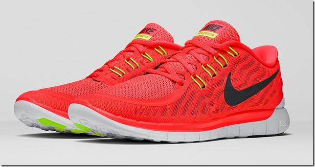 Nike Free 5.0 2015 2