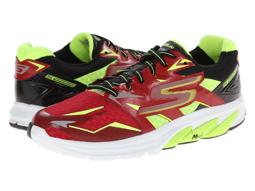 Mens Running Shoes Under Pronator
