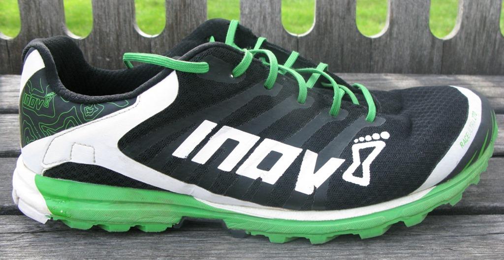 d0cc22ae inov-8 Race Ultra 270 Trail Shoe Review