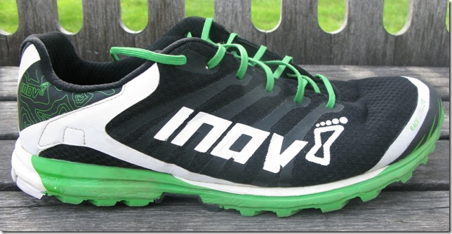 inov-8 Race Ultra 270 side