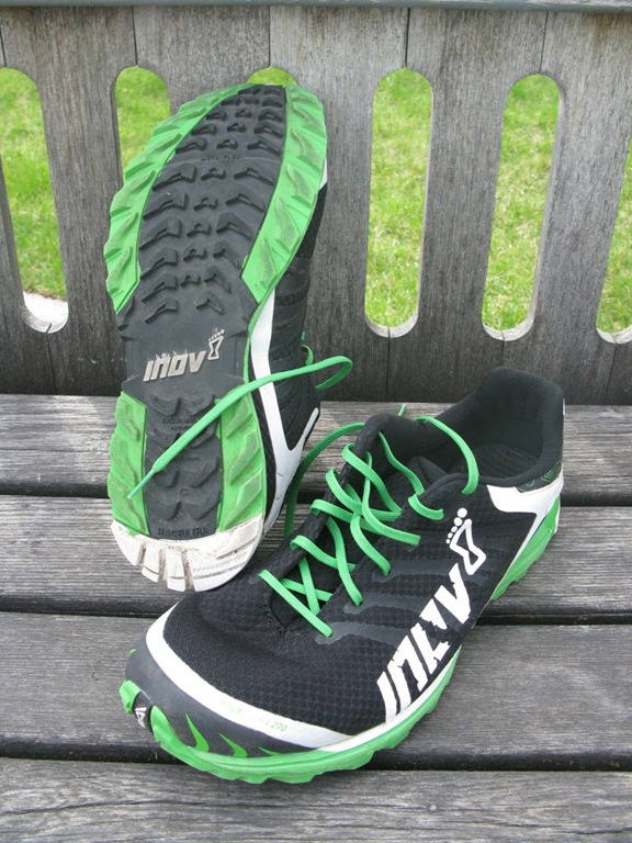 Inov  Race Ultra  Women S Trail Running Shoes Size