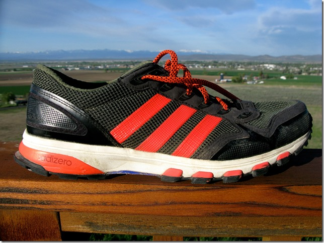 Adidas XT5 4