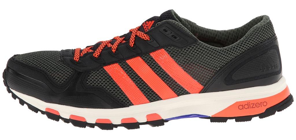 2b4bc6f1e adidas adizero XT 5 Review: An adios Designed for the Trail
