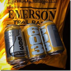 Emerson Trail Race