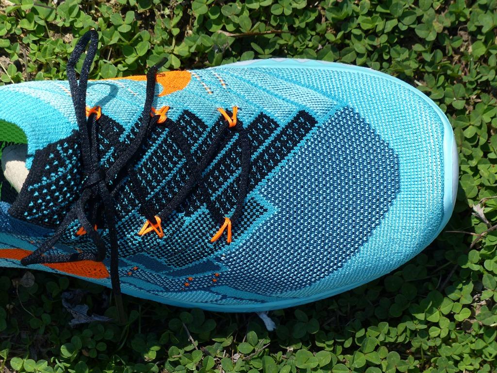 Nike Flyknit Sock Shoes