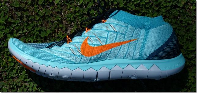 Nike Free 3.0 2015 Medial