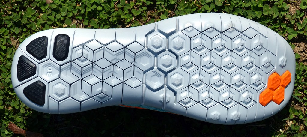 Nike Free 3.0 Flyknit 2015