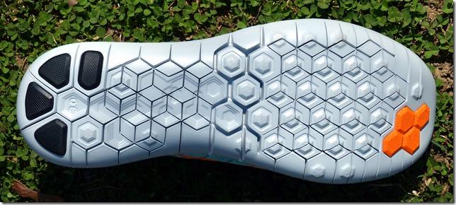 Nike Free 3.0 2015 Sole