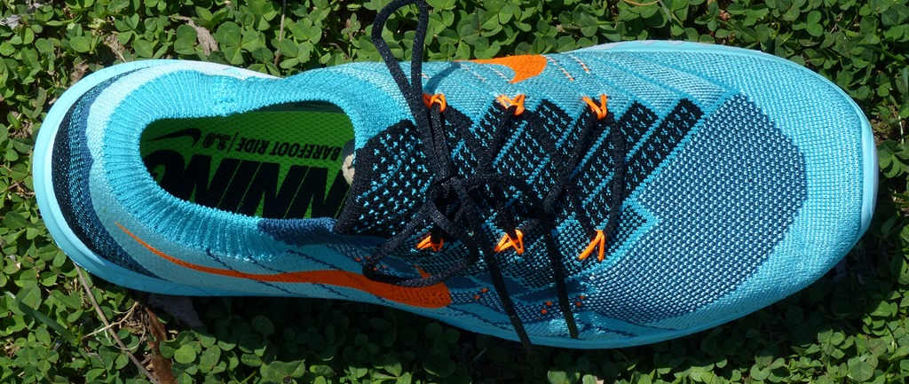 439a59e8bd86 Nike Free 3.0 Flyknit 2015 Review  Flexible Sole