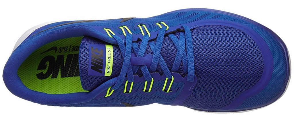 info for 13f62 2d7d7 Nike Free 5.0 2015 Review: Yes, You Can Run in Them!