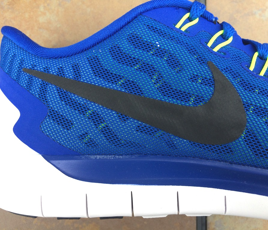 are nike free 5.0 good for running
