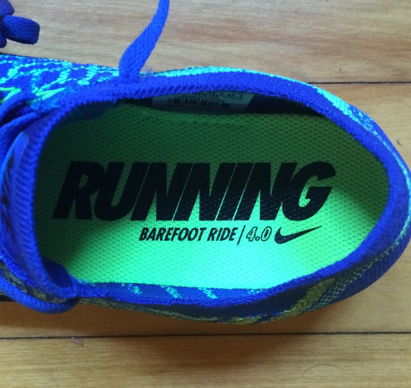 low priced c82e6 ce121 Nike Pegasus vs. Nike Free 3.0: Does a Moderately Cushioned ...