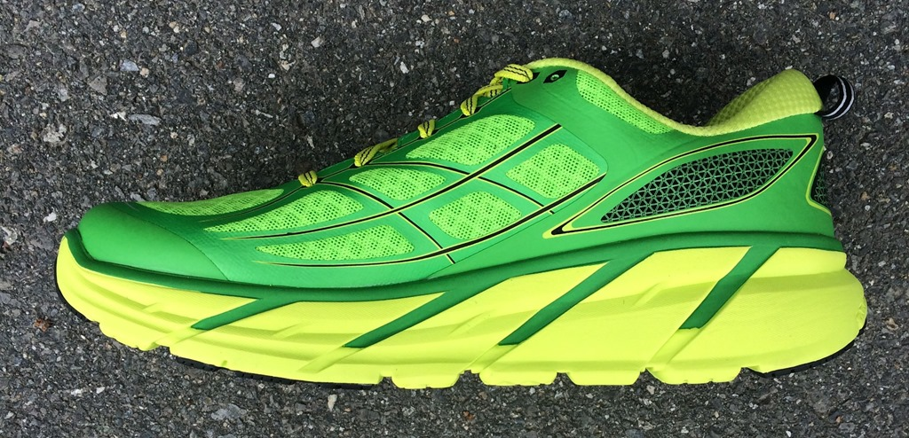 newest 7e34f 01158 Hoka Clifton 2 Review: A Solid Update
