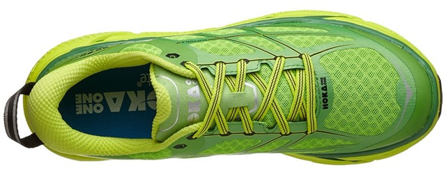 Hoka Clifton 2 Top