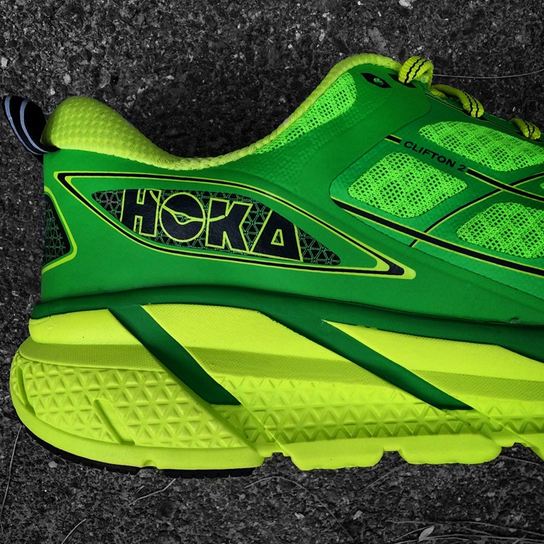 newest 25a2d 19c9b Hoka Clifton 2 Review: A Solid Update