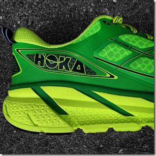 Hoka Clifton 2