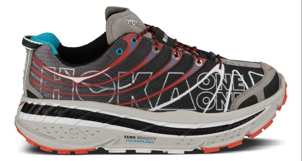 Correct Running Shoes For Me