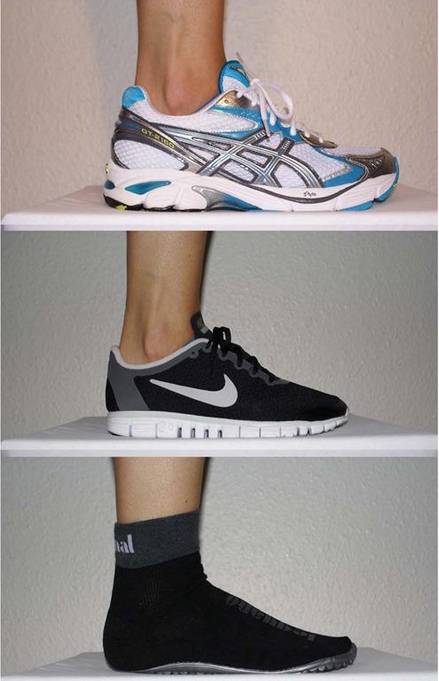 skechers minimalist shoes