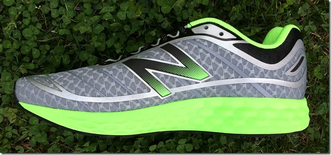 New Balance Fresh Foam Boracay Medial