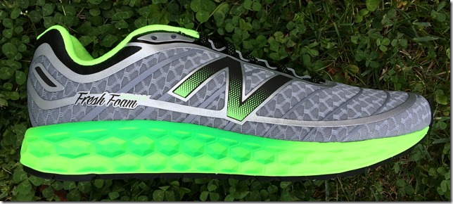 New Balance Fresh Foam Boracay Side